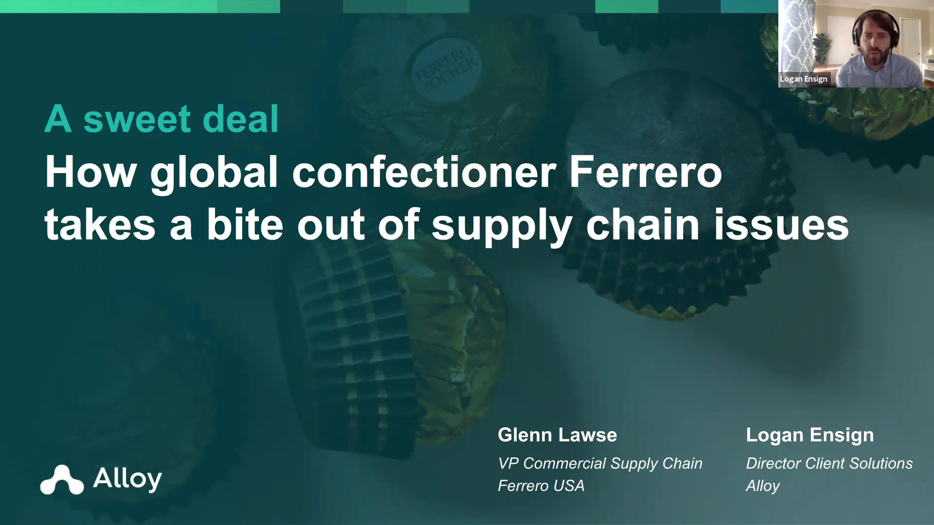 How Ferrero takes a bite out of supply chain issues-thumb